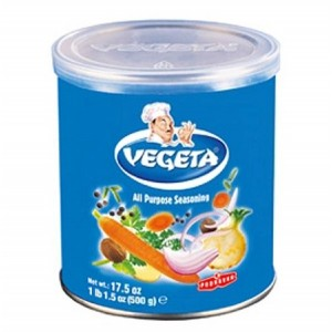 VEGETA - ALL PURPOSE SEASONING 1.1lb