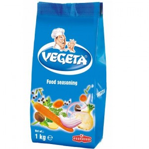 VEGETA - ALL PURPOSE SEASONING 2.2lb