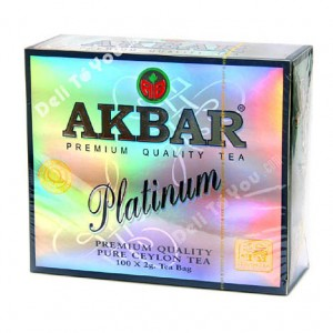 AKBAR - BLACK PREMIUM QUALITY TEA