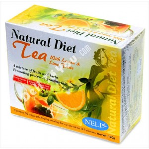 NELI - NATURAL DIET TEA