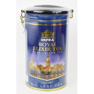 IMPRA - ROYAL ELIXIR TEA
