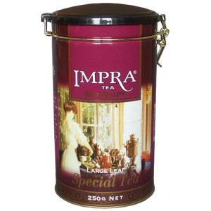 IMPRA - SPECIAL TEA LARGE LEAF
