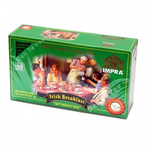 IMPRA - IRISH BREAKFAST TEA