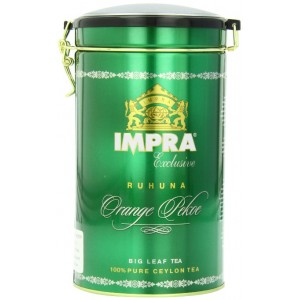 IMPRA - ORANGE PEKOE TEA