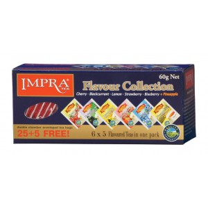 IMPRA - FLAVOUR COLLECTION