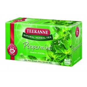 TEEKANNE - PEPPERMINT TEA