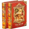 BASILUR - MINIATURE TEA BOOK, BLACK TEA