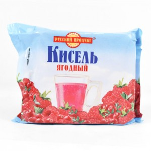 RUSSIAN PRODUCT - BERRY KISSEL