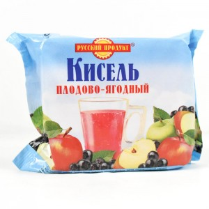 RUSSIAN PRODUCT - FRUIT BERRY KISSEL
