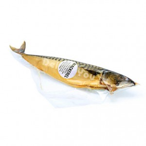 COLDSMOKED MACKEREL