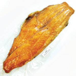 CATFISH - SMOKED FILLET