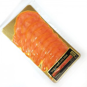 IMPERIAL EUROPEAN SMOKED SALMON