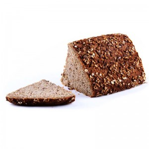 BREADMEISTER - TRIANGLE GRAIN BREAD