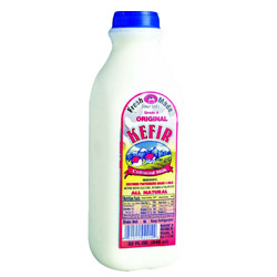 Fresh Made Kefir
