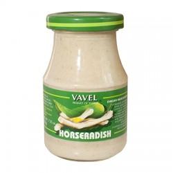 Horseredish