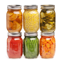 Marinated Vegetables Miscellaneous