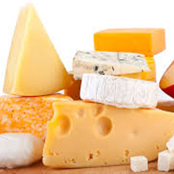 Miscellaneous Cheese