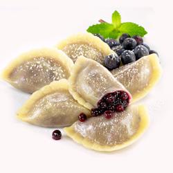 Dumplings & Perogies