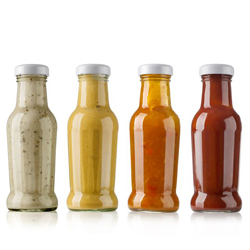 Sauces, Seasonings, Dressings, Gravy