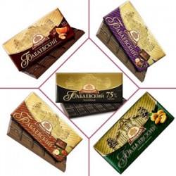 Babaevskiy Chocolate
