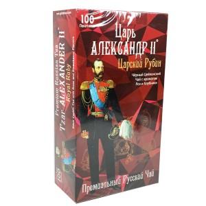 Tsar Alexander Ruby