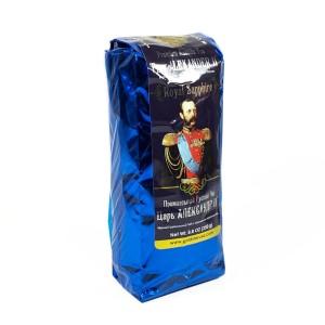 Tsar Alexander Sapphire
